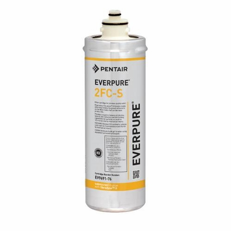 Ev9691 76 52 free ship w coupons pentair everpure 2fc s for Pentair everpure