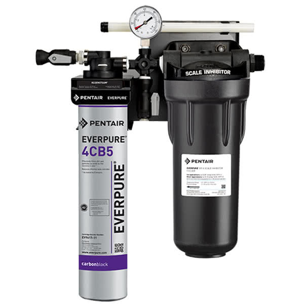 Ev9797 50 368 w coupons everpure kleensteam ct for Everpure water filtration system