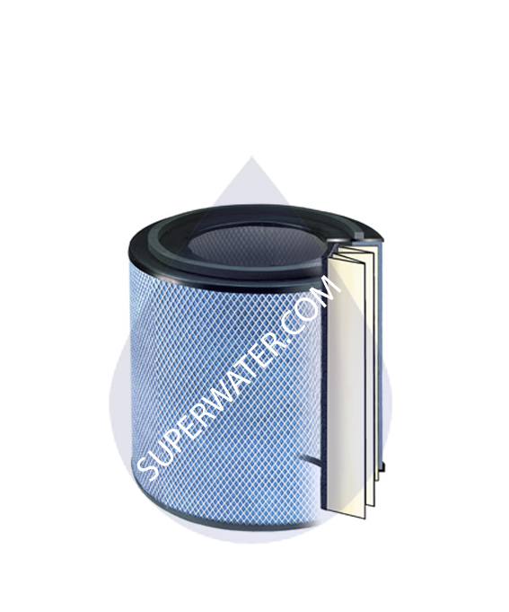 Fr205 Baby S Breath Replacement Air Filter
