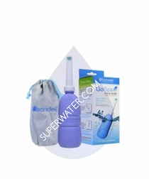 Brondell GoSpa Travel Bidet Kit