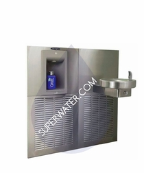 M12SBF / Oasis Aqua Pointe Sports Bottle Filler # M12SBF