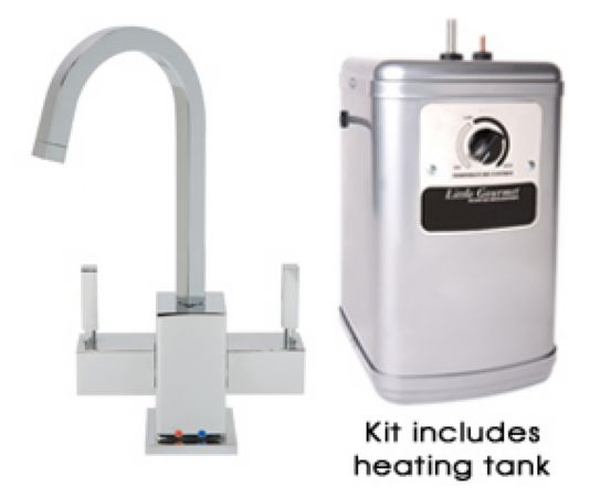 Instant Cold Water : Mt diy mountain instant hot cold water system