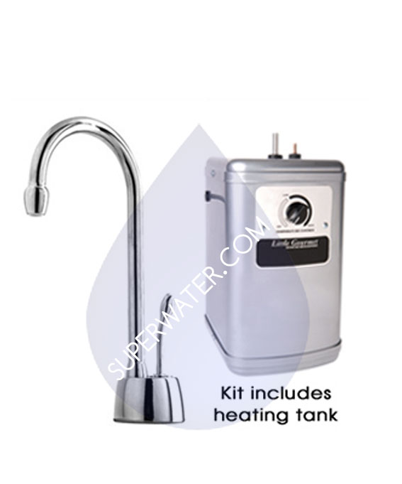 Instant Hot Water Kits : Mt diy mountain little gourmet instant hot only water