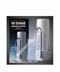 New Wave Enviro Water Filters