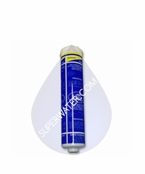 Oasis Filter - Sediment/Carbon Prefilter (Yellow and Blue) # 033662-001