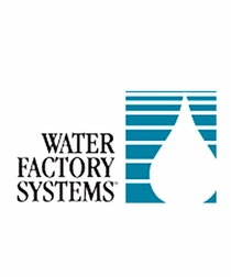 <b>Water Factory</b>  - by Cuno Water Filters