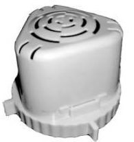 WI-BG-PITCHER-FILTER Body Glove 1 Gallon Portable Water Pitcher Filter Replacement Cartridge