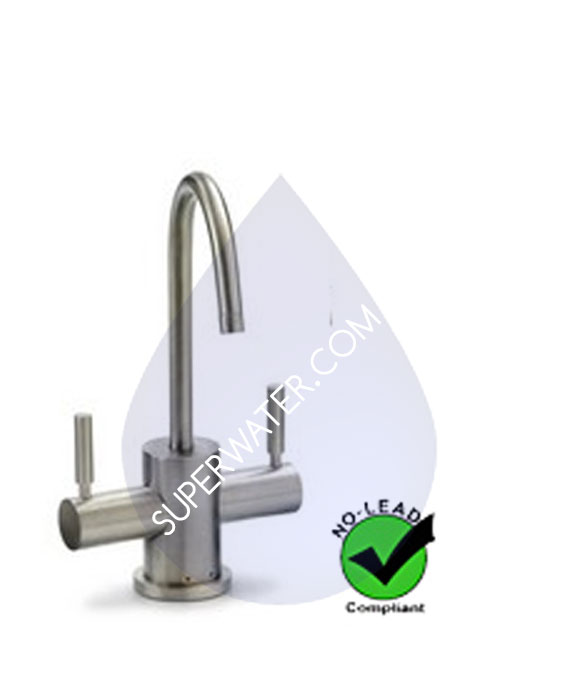 Water Inc WI-FA1120HC $326 EverHot Hot/Cold Horizon Series Faucet Only