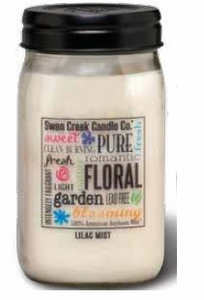 24 oz. Pantry Jar Candle