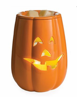 NEW! Illumination Wax Warmer Jack O' Lantern