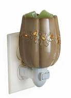 NEW! Pluggable Wax Warmer Fall Harvest