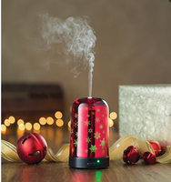 **NEW** Sonic Oil Diffuser Snowfall