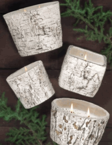 **NEW** White Woods Pottery Collection