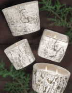 White Woods Pottery Collection