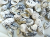 20x15mm Sea Shell Beads choice of 80 or 160 gram bags