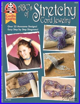ABC's of Stretchy Cord Jewelry