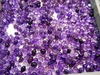 Amethyst Cabochons mega $1 sale when you Buy 10 for $10.00