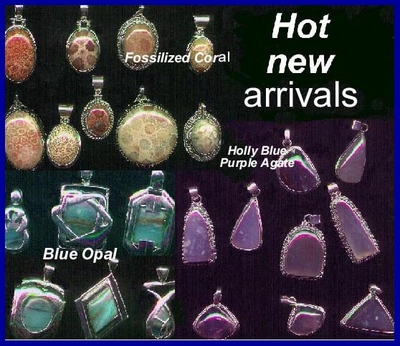 Awesome New Pendants!!