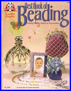 Best Book of Beading: Jewelry, Bottles, Purses & Accessories
