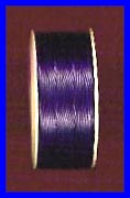Dark Purple Nymo Thread