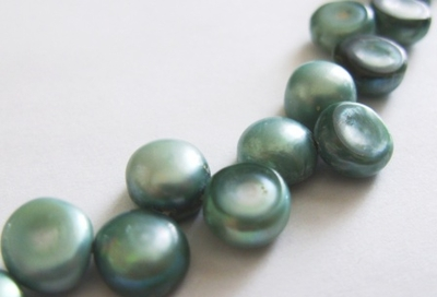 Fresh Water Pearl Top Drilled