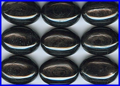Hypersthene 13x18mm Oval Cabochon