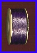 Light Purple Nymo Thread