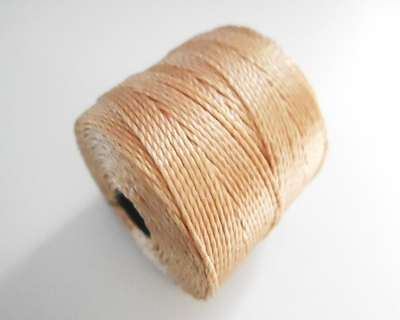 S-Lon Cord - Light Copper