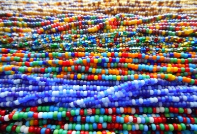 -Seed Beeds- Japanese, Glass beads Czech