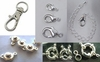 Lobster, Trigger and Spring Ring Clasps, Swivel , Snap Clasps