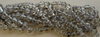 "Smokie Quartz 5mm Round translucient beads 14"" strands"