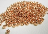 Copper Smooth Bead  2mm  200 Beads  CO69-2