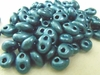 Twin Bead - Approx. 380 Beads - Midnight Blue<br>TWN28936-TB