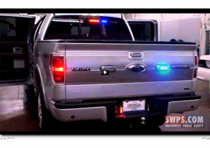 2010 Ford F150 Platinum Outfitted by SWPS.com
