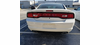 2012 Dodge Charger White