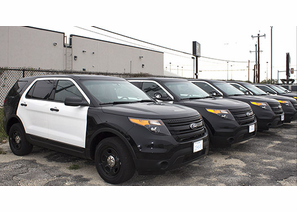 used police cars vehicles from swps com