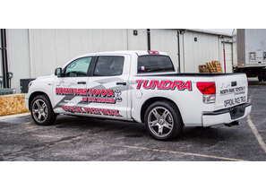 2013 Toyota Tundra TRD Pace Truck