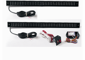 "Able 2 LED 22"" Bend-Able Light Kits"