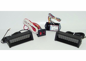 Able 2 Sho-Me LED Interior Vehicle Light Kits 11.3705
