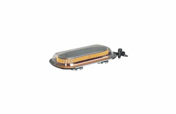 Able 2 Sho-Me LED Magnetic Mini LED Light Bar 11.1200.A08 AMBER