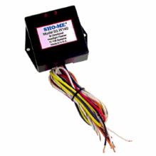 Headlight / Taillight Flashers from SWPS.com on