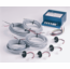 Able2 Sho-Me - 80W, 4-Outlet Random Flash PS w/4 15' Cables, 4 Clear* Tubes 21.8440