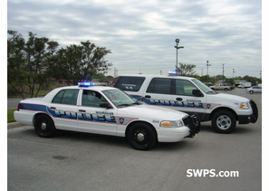 Boerne 2006 Ford Police Interceptor & 2006 Ford Expedition