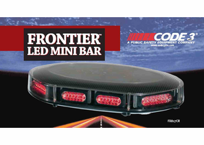 solex light bar from code 3 price