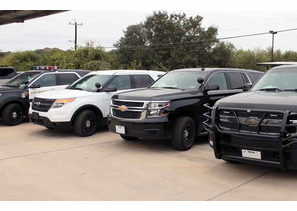 Used Police Cars & Vehicles from SWPS com