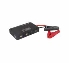 Digital Treasures ChargeIT! JumP Portable Jump Starter and Power Pack - 09597