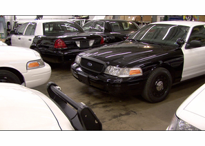 Emergency Vehicle Equipment Installation Pictures & Videos