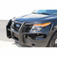 Go Rhino Warp Around Brush Guards (Pair) 2013-2015 Ford Police Interceptor Utility - 5340W