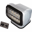 GoLight RadioRay LED Dash Remote Searchlight - Permanent Mount - 20204 - White