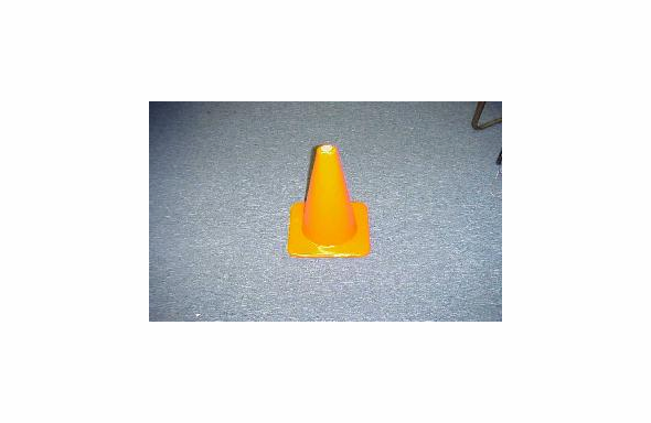 Koncept Safety 18 Inch Orange Traffic Cone